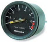 тахометра к лодочному мотору хонда