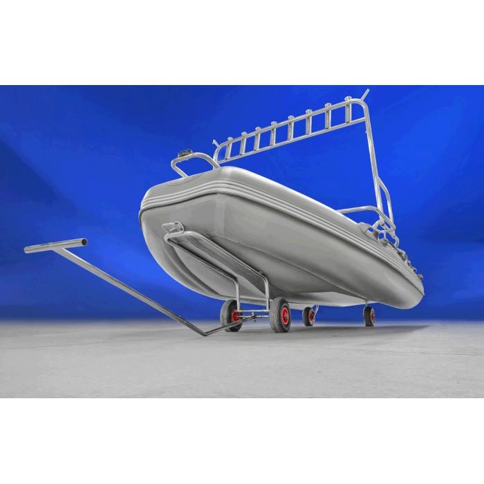 трансовая лодка