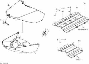 09- Luggage Rack (09- Luggage Rack)